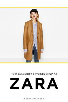 Remember this next time you walk into a Zara.