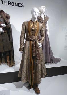Doran+Martel+costume+Game+of+Thrones.jpg (600×852)