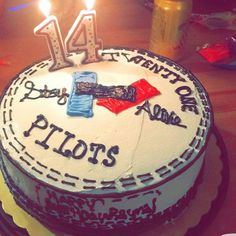I wish this were my 18th birthday cake