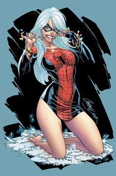 Spider-Woman:
