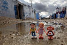 WAR-TOYS: Lebanon / Syria