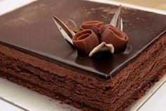Chocolade inspiratie