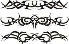 Cute Tribal Armband Tattoos Designs and information related to it. Tribal Back Tattoos, Tribal Armband Tattoo, Tribal Shoulder Tattoos, Armband Tattoo Design, Maori Tattoo Designs, Best Tattoo Designs, Great Tattoos, Body Art Tattoos, Maori Tattoos
