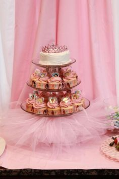 Disney Princess Party Birthday Party Ideas | Photo 1 of 30 | Catch My Party