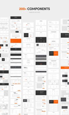 Wireframe Kit is available in Photoshop & Sketch formats. Module Design, Design Ios, Login Design, Responsive Web Design, Web Mobile, Mobile Web Design, Wireframe Design, Interface Design, User Interface