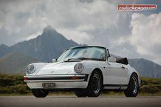 Der Porsche 911 SC Cabriolet mit Luftkühlung für die Besatzung: http://www.zwischengas.com/de/FT/fahrzeugberichte/Porsche-911-SC-Cabriolet.html?utm_content=buffer5f107&utm_medium=social&utm_source=pinterest.com&utm_campaign=buffer  Foto © Bruno von Rotz
