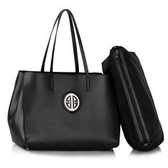 Barva: černá, velikost 51 cm x 28 cm, zdarma taštička, tato stylová taška má dvě kvalitní rukojítka a doplňky, vnitřní otevřené kapsy, vysoce kvalitní měkký materiál.