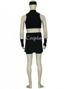 Buy Custom Made Envy Cosplay Costume from FullMetal Alchemist at online store Halloween Cosplay, Cosplay Costumes, Fullmetal Alchemist Cosplay, Color Negra, Custom Made, Envy, Two Piece Skirt Set, Fashion, Costume