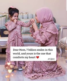A collection of beautiful Islamic quotes for women including Islamic quotes on haya and value of a woman in Islam quotes. Be inspired and motivated by these beautiful Muslimah quotes. Love My Parents Quotes, Mom And Dad Quotes, Daughter Love Quotes, Mother Quotes, Women In Islam Quotes, Islam Women, Muslim Love Quotes, Best Islamic Quotes, Quran Quotes Inspirational