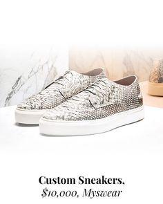 Stylish Sneakers Custom Sneakers, Billionaire, Keds, Stylish, Gifts, Shoes, Instagram, Fashion, Moda
