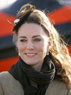 Kate Middleton's Hats   POPSUGAR Fashion
