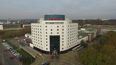 Doors are open for everybody! Come and enjoy stay in hotel Bobycentrum****