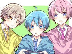 白狐.シロキツネ.(@whitesou46)さんのメディアツイート / Twitter Neko, Anime Poses Reference, Kawaii, Cute Anime Guys, Anime Chibi, Handsome Boys, Vocaloid, Anime Characters, Cool Art