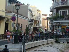 Atenas -  Grécia magnífica