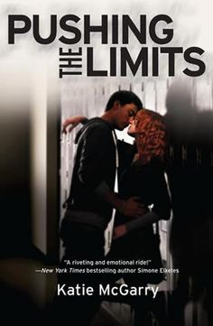 Pushing The Limits by Katie McGarry. Such a great read! Highly recommend.