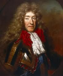 On this day 11th December 1688 – James II abdicated the throne by throwing the Great Seal into the River Thames. Sir John Narborough, admiral of the English fleet, and Lord of Knolton, Kent was created a baronet by King James II.  If you would like to know more about this title or any other lordship title contact us on ltaylor@manorial.co.uk