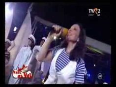 IMI CANTA MAREA Ileana Sipoteanu - YouTube Lily, Youtube, Nostalgia, Orchids, Lilies, Youtubers, Youtube Movies