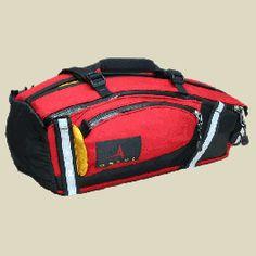 Arkel TailRider Trunk Bag; www.arkel-od.com
