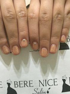 #nails #uñas #gel