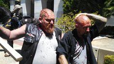 PIUS EMELIFONWU BLOG: At least 10 injured -- some stabbed -- at Californ...