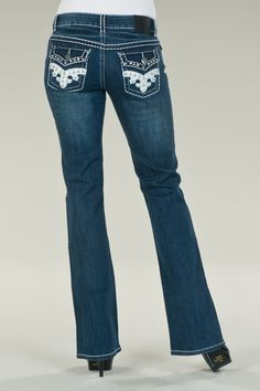 Carbon 3 $62.00 Fashion Jean ITEM #CT1002  Available at www.designerdenim...
