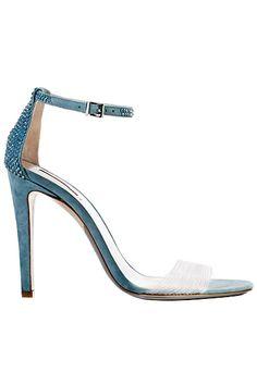 Giorgio Armani - Womens Shoes - 2013 Spring-Summer