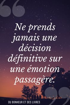 Citat for at finde indre ro Positive Attitude, Positive Quotes, Motivational Quotes, Inspirational Quotes, Positive Life, French Phrases, French Quotes, Life Quotes Love, Quotes To Live By