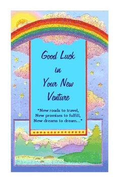 Image result for best wishes on new venture