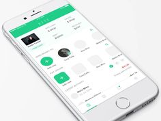 UI Interactions of the week #53 Peer to Peer Payment Exploration by Johny vino™