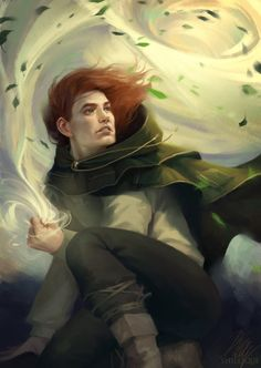 The Kingkiller Chronicle: Kvothe. by Shilesque.deviantart.com on @DeviantArt  | LIKE Eolian Tavern on Facebook!