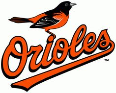 Baltimore Orioles...... we're the wild card.... bring it home Os..... CLH & AFJ this one is for you guys.....