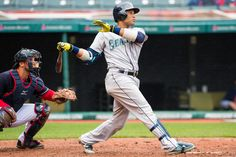 Seattle Mariners v Cleveland Indians
