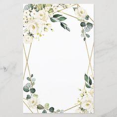 Wedding Menu Cards, Wedding Card Design, Wedding Themes, Wedding Decorations, Wedding Programs, Wedding Photos, Wedding Invitation Templates, Wedding Invitations, Floral Invitation