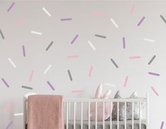 Sprinkle Confetti Wall Decals, Modern Wall Decals, Decals for Nursery Kids Room, Chic Wall Decals, Kids Bedroom Wall Stickers Childrens Wall Decals, Modern Wall Decals, Kids Wall Decals, Wall Stickers, Nursery Room, Bedroom Wall, Kids Bedroom, Confetti Wall, Color Sprinkle