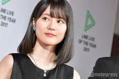 (画像3/53) 生田絵梨花(C)モデルプレス - 乃木坂46、E-girlsらがドレスアップで華やか集結