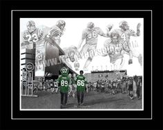 """""""Three Generations of Pride"""" Limited Edition Print"""