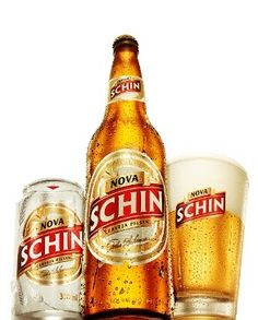 A Nova Schin  está de cara nova.  A partir desta semana, o consumidor brasileiro encontrará todo o portifólio da marca reestilizado. Entre ...
