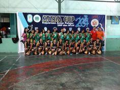 Maria Cup dimulai Hari ini...