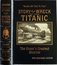 Regilla ⚜ Titanic