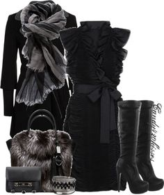 """Untitled #610"" by candy420kisses on Polyvore"