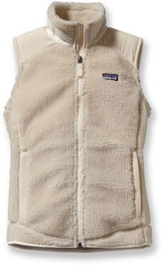 Patagonia Retro-X Fleece Vest - Women\'s