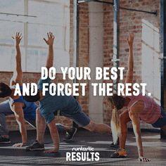 Monday Motivation: Always do your best.
