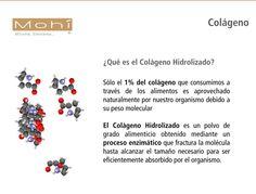 ¿Que es el Colágeno Hidrolizado?