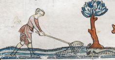 http://www.bl.uk/manuscripts/Viewer.aspx?ref=royal_ms_10_e_iv_f059r  Smithfield Decretals (Brit. Lib. Royal 10 E IV, fol. 59r), c. 1340