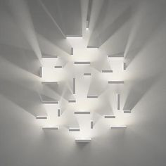 "3,235 Likes, 9 Comments - db - design bunker (@designbunker) on Instagram: ""Set lighting by Vibia! Head to @designbunker for more of what you like! #vibia #lighting…"""