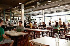 Restaurant De Klub Utrecht