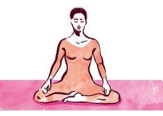 Yoga kann auf vielfältige Weise zu einem gesunden Rücken beitragen