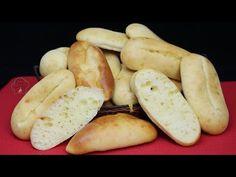 Bread without gluten or flour - Recetas que funcionan Protein Bread, Keto Bread, Bread Baking, Flour Recipes, Low Carb Recipes, Cooking Recipes, Gluten Intolerance, Pan Bread, Gastronomia
