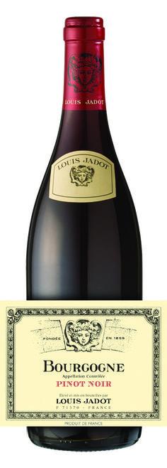 WIN! A bottle Louis Jadot Burgundy wine