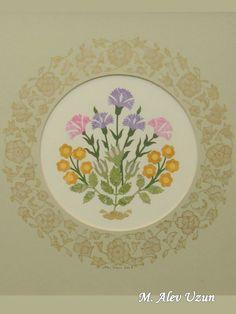 Alev Uzun Stamp Carving, Turkish Art, China Painting, Tile Art, Islamic Art, Pattern Art, Art And Architecture, Paper Cutting, New Art